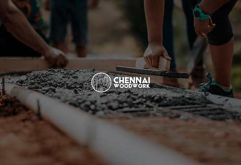 Chennai Woodwork -  Civil