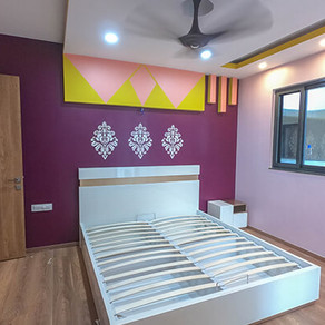 Painting - Chennai Woodwork