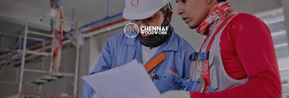 Chennai Woodwork - Civil Work