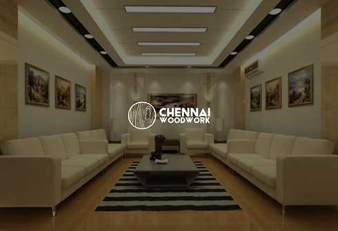 Chennai Woodwork -  False Ceiling