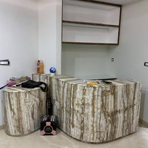 Marble Work - Chennai Woodwork