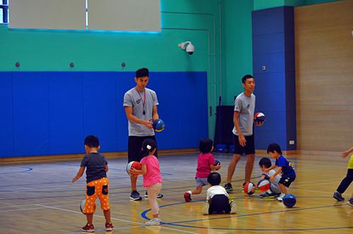 GMF Sports Academy