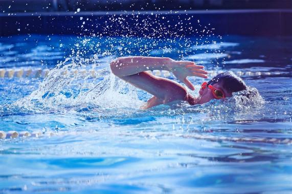 太平洋游泳會