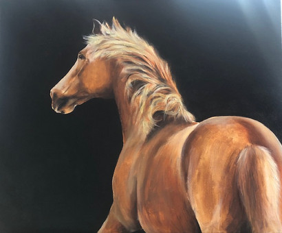 Horse - Original Oil Painting.jpg