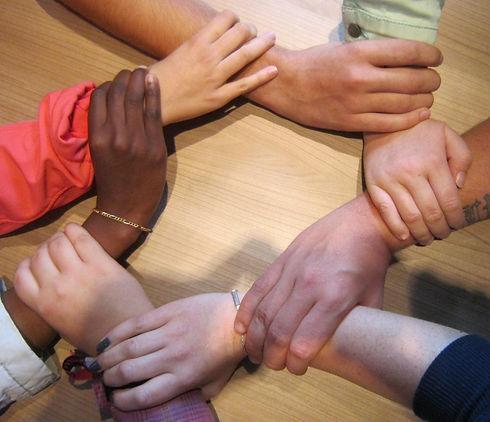 hand-group-people-leg-finger-foot-124414