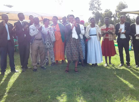 Sponsorship opportunity at Kabale University