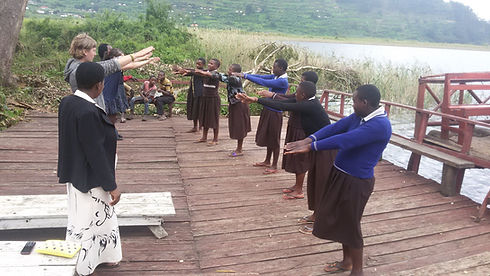 Swimming lessons at Lake Mutanda.jpeg