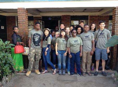 The Watkinson School Summer Travel Program in Uganda