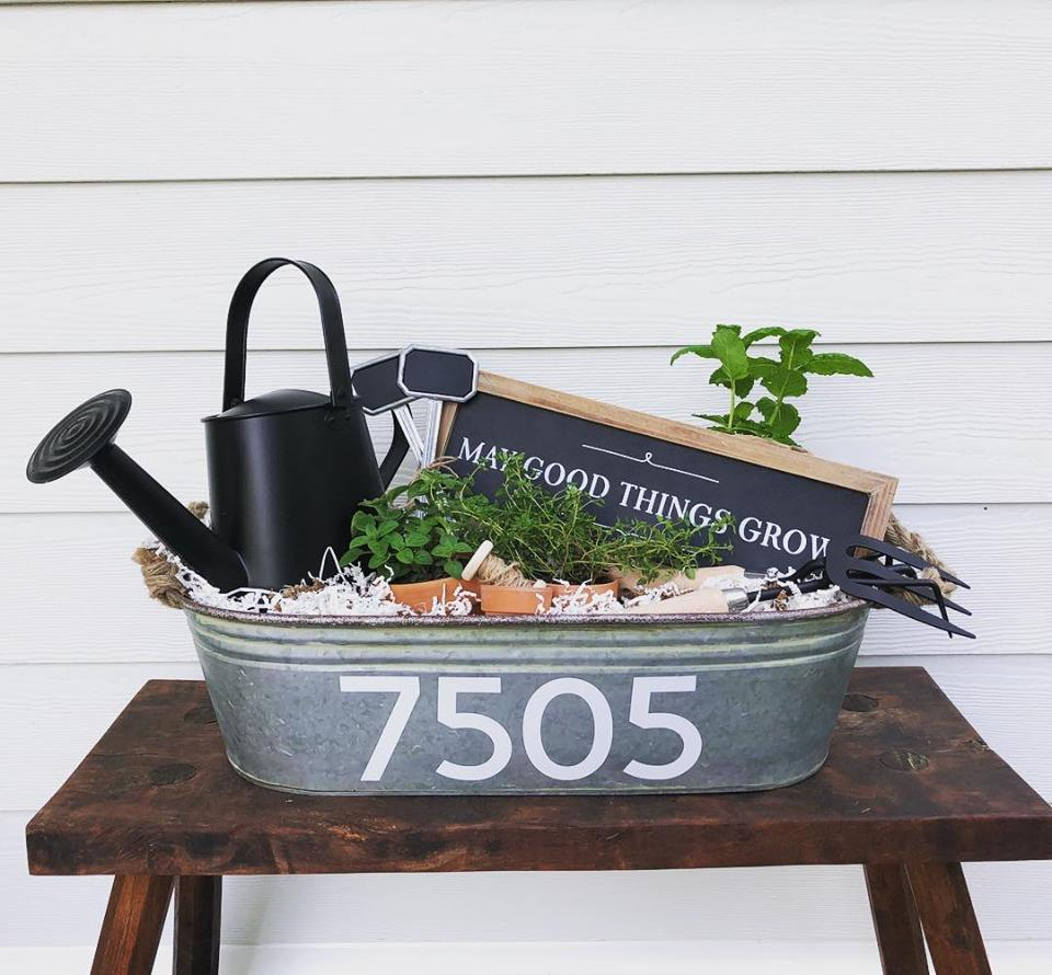 mustad seed garden