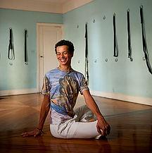 Premananda Das Yoga Inound