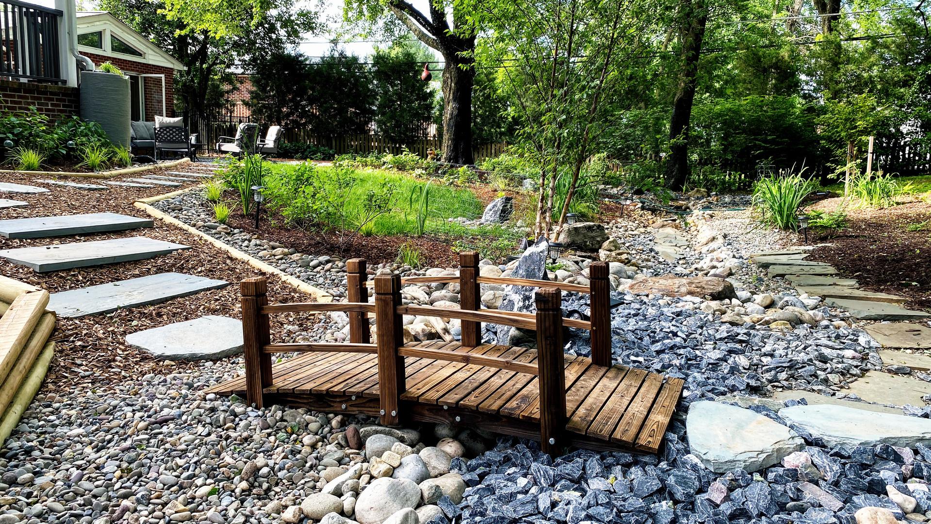 2nd Nature Design + Landscaping