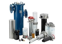 Donaldson Motores Hidraulica Filtros 1