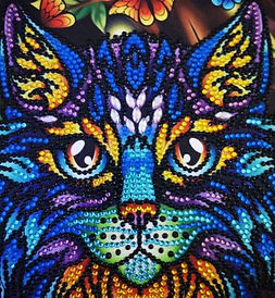 Inner Peace Creations_Diamond Art snippe