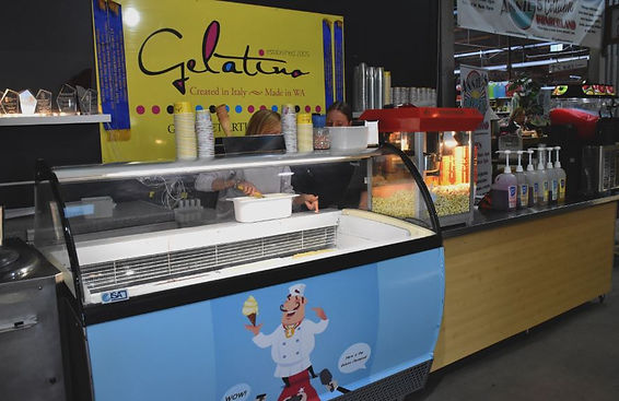 gelatino by mr cannolo