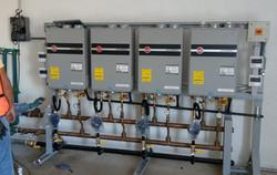Calentador Rheem - Lavicor - Instantaneo