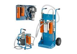 Donaldson Motores Hidraulica (Filtracion Externa)