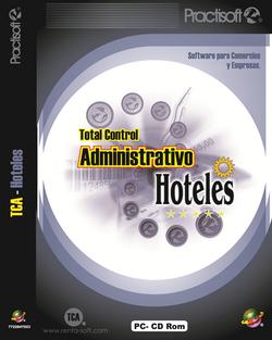 TCA Hoteles