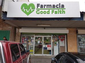 Farmacia Good Faith