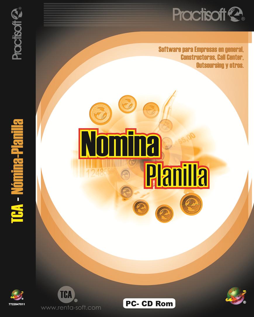 Nómina Planilla