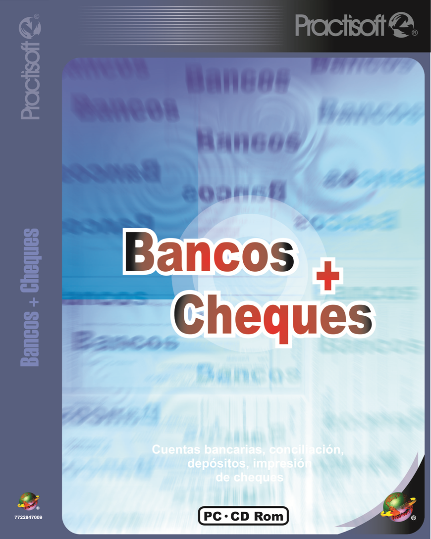 Bancos + Cheques