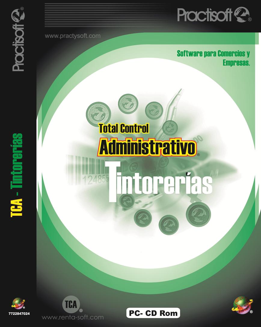 TCA Tintorerías