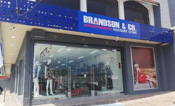 BRANDON & CO
