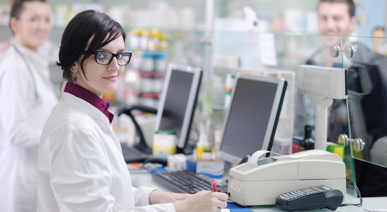 TCA Farmacias