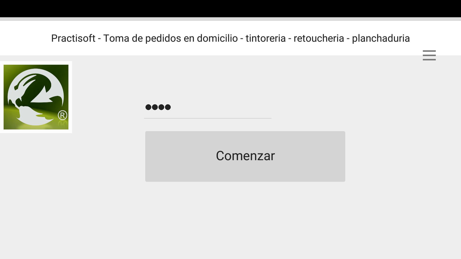 INICIO DOMINIOS TINTORERÍA