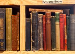 TCA Librerías