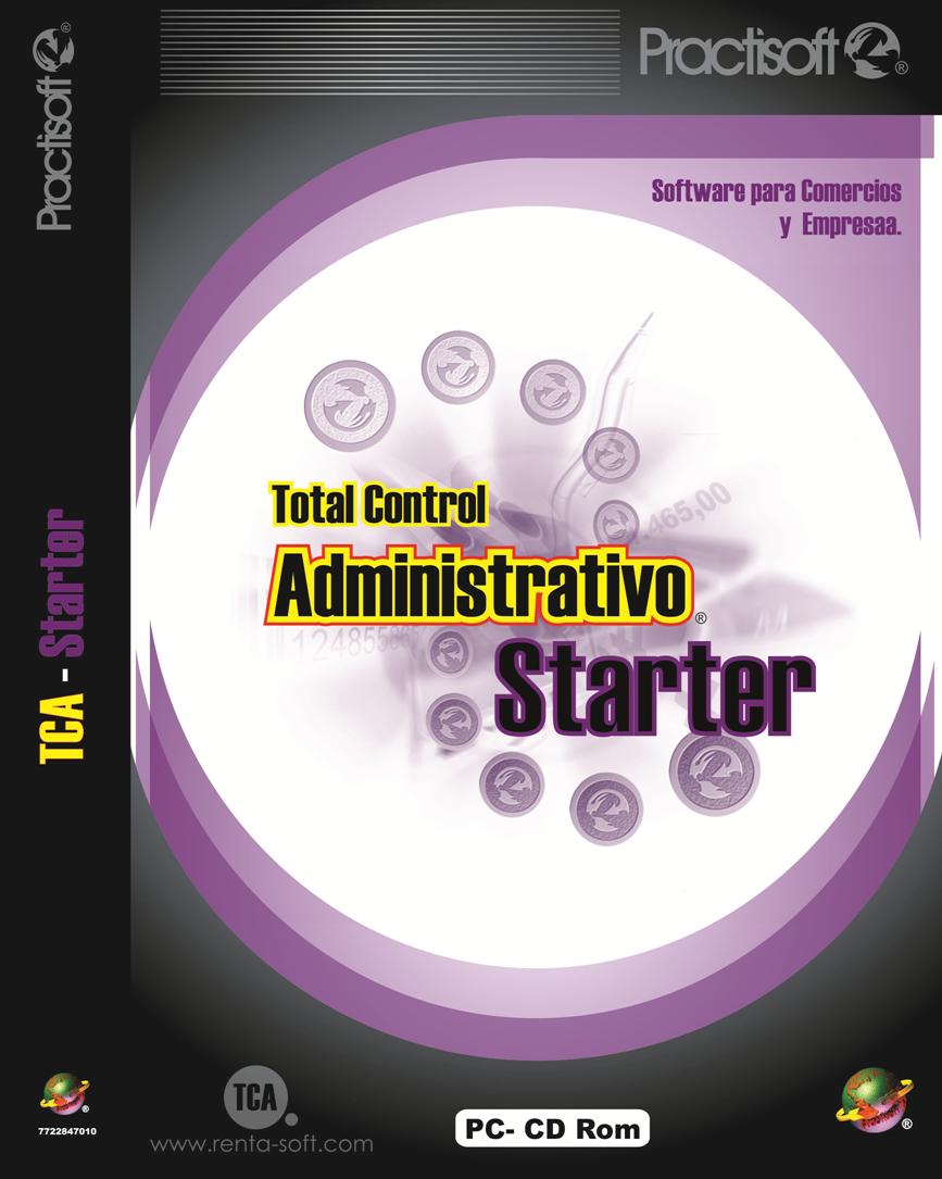 TCA Starter