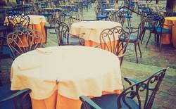 TCA Restaurantes