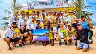 ITUBERÁ: 1ª Caminhada e Corrida Ecológica movimentou Praia de Pratigi