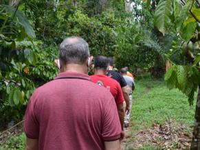 ITACARÉ: Turismo rural de base comunitária em assentamento será novo atrativo