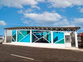 VALENÇA: Terminal Hidroviário será inaugurado no próximo dia 23 de outubro