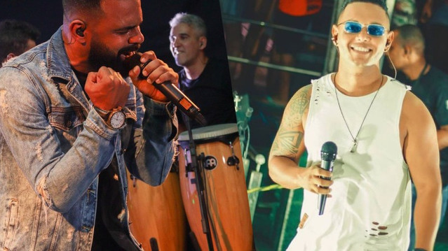 ITUBERÁ: Pirilampo e Samba Dy Verão abrem calendário de festas após liberação de shows