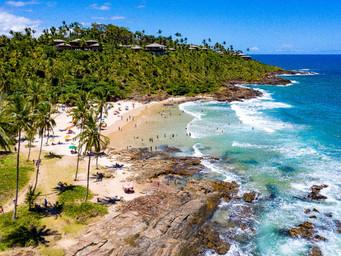 Setur-BA fortalece promoção dos destinos baianos na Abav Fortaleza