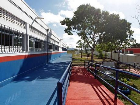 Estado publica Licitação para Complexos Poliesportivos em Ubaitaba e Ibirataia