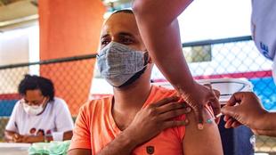 Prefeitura de Ituberá promove novos mutirões de vacinação contra a Covid-19