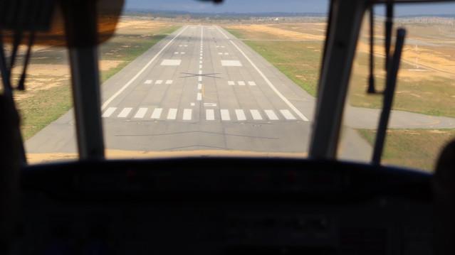 Setor aéreo baiano é aquecido com investimentos em infraestrutura nos aeroportos