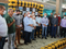 VALENÇA: Grupo Dátolli entrega Novo Terminal Hidroviário