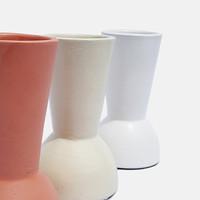 Honky Horn Vase