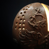 'Paksi' Table Lamp