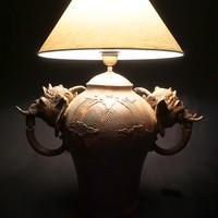 Lampu Gajah Mungkur