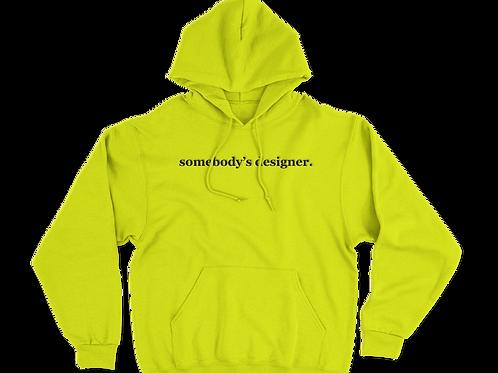 Somebody's Designer