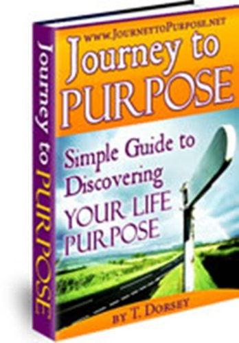 Journey to Purpose by TAHIRA