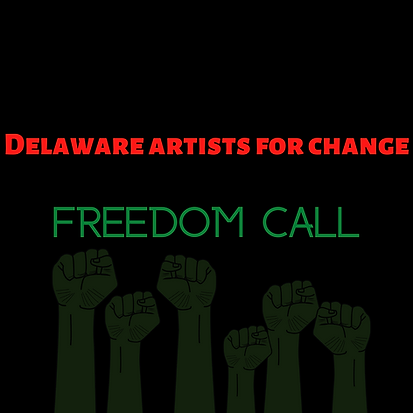 Delaware artists for change