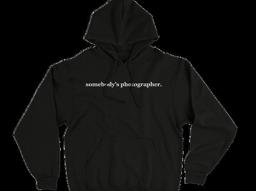 Somebody's Photographer