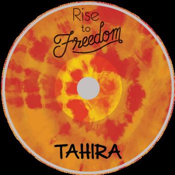Rise to Freedom by TAHIRA