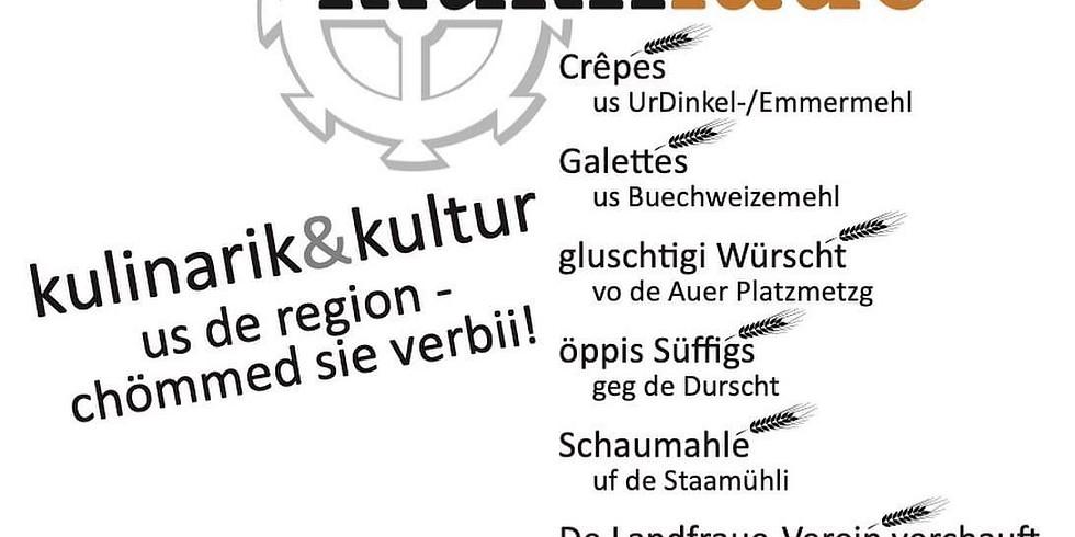Kulinarik & Kultur