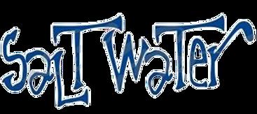 Saltwater Aqualine